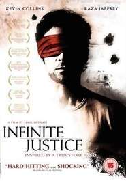 In Justice - movie with Jason O'Mara.