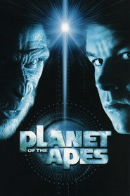 Planet of the Apes - movie with Kris Kristofferson.