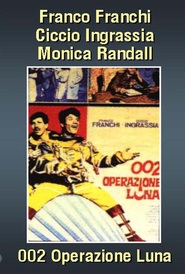002 operazione Luna - movie with Ciccio Ingrassia.