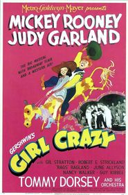 Girl Crazy is the best movie in Genri O'Neyll filmography.