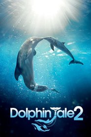 Dolphin Tale 2 - movie with Kris Kristofferson.