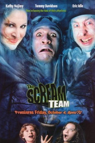 The Scream Team is the best movie in Kim Coates filmography.