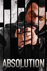 Absolution - movie with Steven Seagal.
