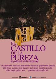El castillo de la pureza is the best movie in Rita Macedo filmography.