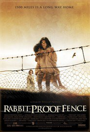 Rabbit-Proof Fence - movie with David Gulpilil.