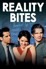 Reality Bites - movie with Ethan Hawke.
