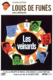 Les Veinards - movie with Daniel Ceccaldi.