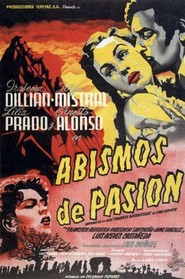Abismos de pasion is the best movie in Ernesto Alonso filmography.