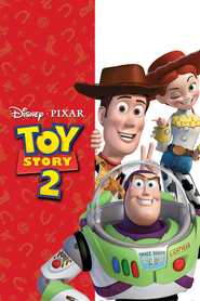 Toy Story 2 - movie with Tim Allen.