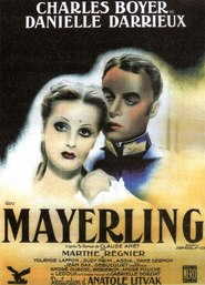 Mayerling is the best movie in Danielle Darrieux filmography.