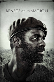 Beasts of No Nation - movie with Idris Elba.