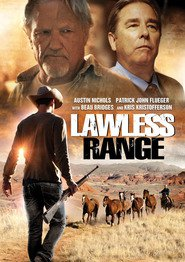 Lawless Range is the best movie in Daniella Alonso filmography.