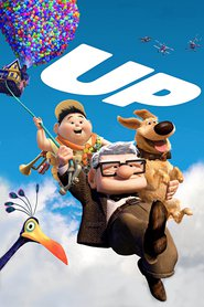 Up - movie with Christopher Plummer.