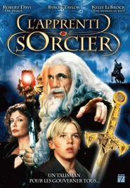 The Sorcerer's Apprentice is the best movie in Lawrence Joffe filmography.