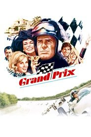 Grand Prix - movie with Yves Montand.