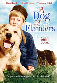 A Dog of Flanders - movie with Donald Crisp.