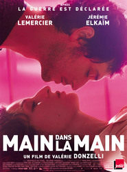Main dans la main - movie with Antoine Chappey.