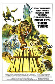 Day of the Animals is the best movie in Ruth Roman filmography.