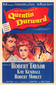 Quentin Durward is the best movie in Wilfrid Hyde-White filmography.
