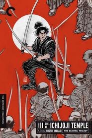 Zoku Miyamoto Musashi: Ichijoji no ketto is the best movie in Mariko Okada filmography.