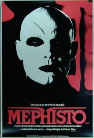 Mephisto is the best movie in Tamas Major filmography.