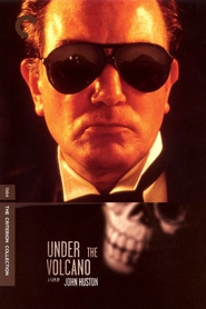 Under the Volcano is the best movie in Carlos Riquelme filmography.