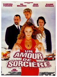 Un amour de sorciere is the best movie in Gil Bellows filmography.