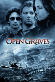 Open Graves - movie with Eliza Dushku.