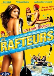 Raftaci is the best movie in Jiri Madl filmography.