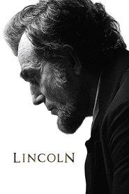 Film Lincoln.