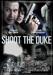 Shoot the Duke - movie with Thomas Heinze.