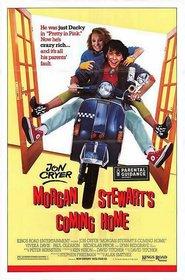 Morgan Stewart's Coming Home is the best movie in Saveli Kramarov filmography.