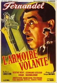 L'armoire volante is the best movie in Paul Demange filmography.