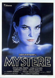 Mystere - movie with Janet Agren.