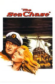 The Sea Chase - movie with James Arness.