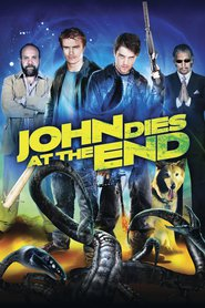 John Dies at the End - movie with Doug Jones.