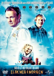 Elsk meg i morgen is the best movie in Sven Nordin filmography.