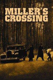 Miller's Crossing is the best movie in Marcia Gay Harden filmography.