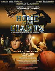 Home of the Giants is the best movie in Danielle Panabaker filmography.