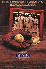 Eight Men Out - movie with Charlie Sheen.