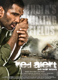 Film Red Alert: The War Within.