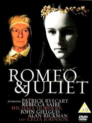 Romeo and Juliet - movie with Alan Rickman.