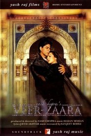 Veer-Zaara - movie with Rani Mukherjee.