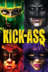 Kick-Ass is the best movie in Aaron Taylor-Johnson filmography.
