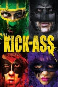 Film Kick-Ass.