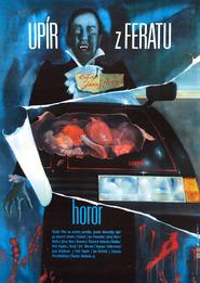 Upir z Feratu is the best movie in Jana Brezkova filmography.