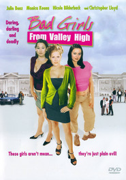 Bad Girls from Valley High - movie with Christopher Lloyd.