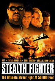 Stealth Fighter is the best movie in Costas Mandylor filmography.