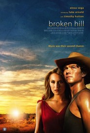 Broken Hill - movie with Timothy Hutton.