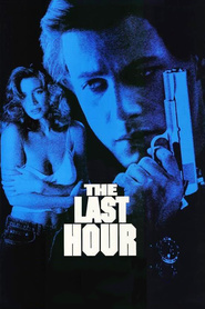 The Last Hour - movie with Danny Trejo.